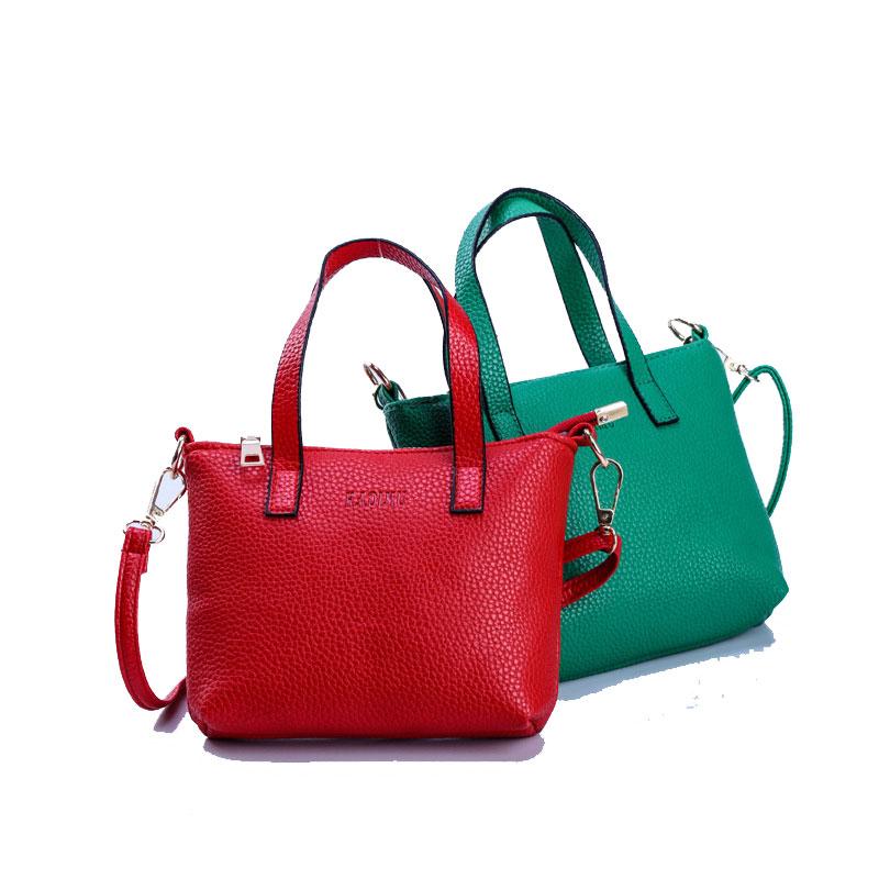 2016 Fashion Luxury Women Flap Crossbody Bag Women Handbags Clutch Soft Skin Leather Lady's Mini Tote Bag Bolsas Femininas Bolso(China (Mainland))
