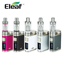 Buy Original Eleaf iStick Pico Mega 80W TC Kit 4ml Melo 3 Tank Atomizer & Pico Mega Box Mod Vape NO 18650 Battery E Cigarette for $40.39 in AliExpress store