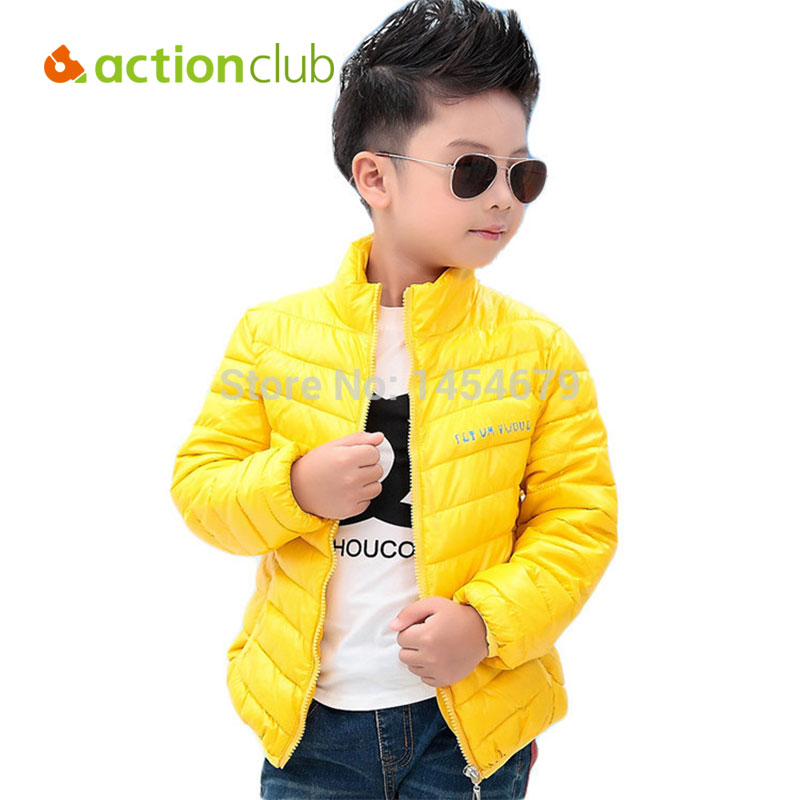HOT SELL !!! Kids Children winter outwear Jacket for baby girl and boys Kids jacket Duck down coat girls warm fashion clothing