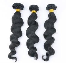 peruvian virgin hair extension brazilian body wave hair weave bundles perucas perruque  cheveux humain cabelo humano(China (Mainland))