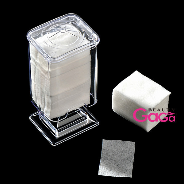 Wholesale Beauty Nail Art Beauty Treatment Salon &amp; Personal Hygiene Care Nail Wipes Container Tools Nail Manicure Accessories<br><br>Aliexpress