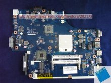 Laptop Motherboard FOR  PACKARD BELLEasynote TM80 TM81 TM82 TM83  MB.BL002.001 (MBBL002001) NEW75 LA-5912P 100% TSTED GOOD(China (Mainland))
