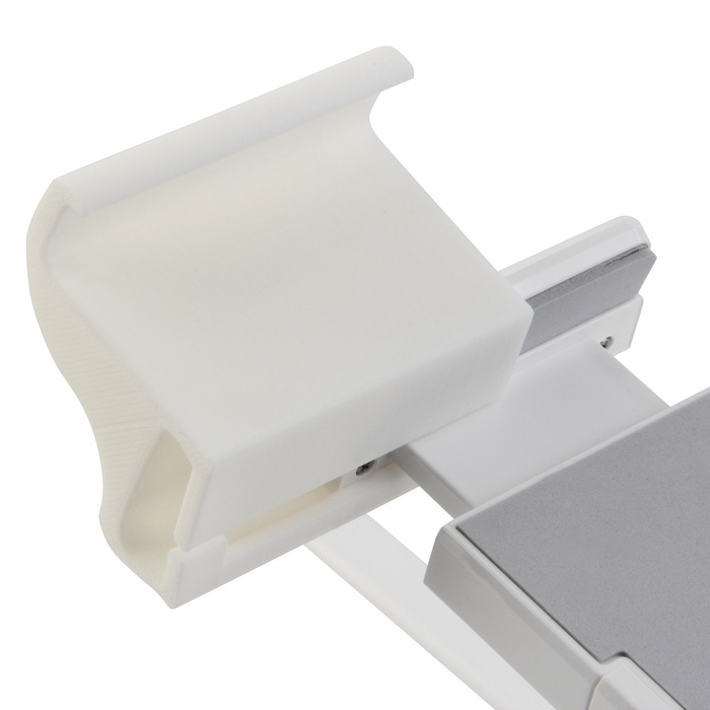 DJI Phantom 3 Accessories 10 Inch Pad Holder Extension Panel Part For DJI Phantom 3 Inspire 1 3D Printed Free shipping