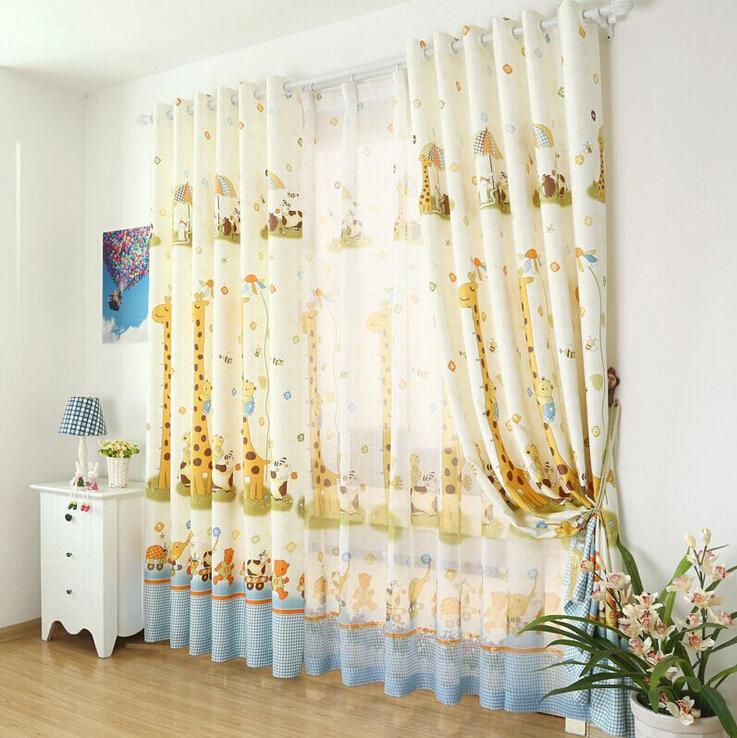 Tissu rideau chambre garcon avec des id es Rideaux pour chambre garcon