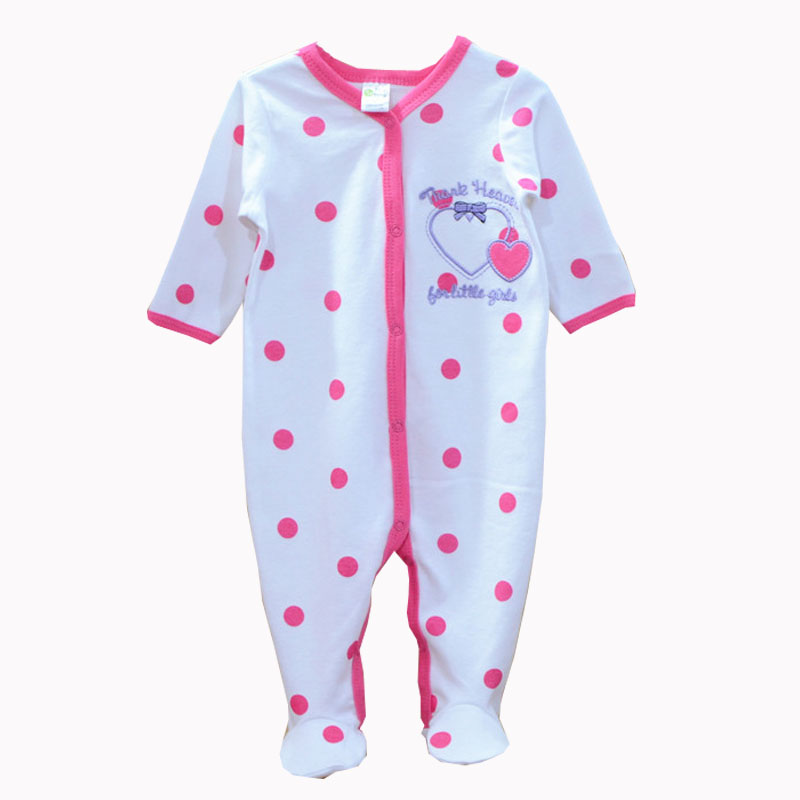 2015 New Fashion 100% Cotton Baby Rompers Carters Baby Boy Girls Newborn Jumpsuit Winter Romper Roupas de Bebes Clothing W81(China (Mainland))