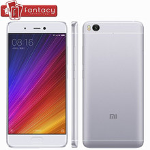 "Buy Original Xiaomi Mi5s Mi 5s Snapdragon 821 Quad Core NFC Fingerprint ID FDD 4G 3GB 64GB 12.0MP 5.15"" 1080P MIUI OTA Smartphones for $258.99 in AliExpress store"
