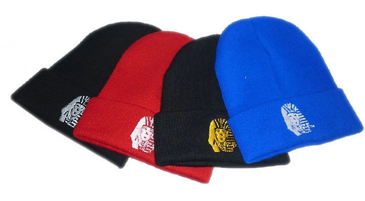 Last Kings Beanie hat ,wool winter knitted caps and hats for man and women +free shipping(China (Mainland))