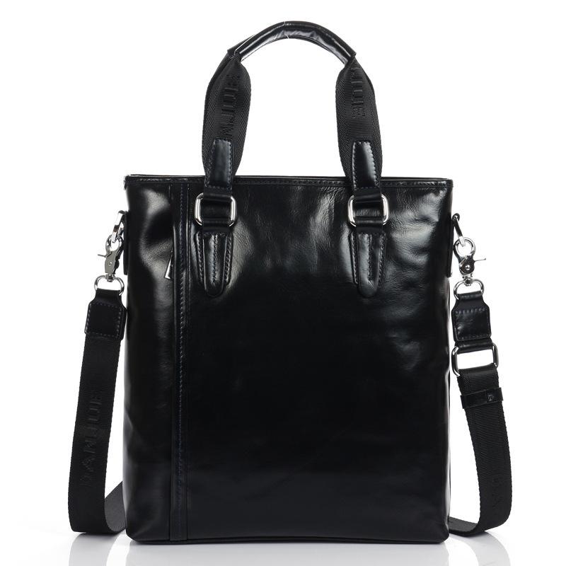 Mens genuine leather handbags Acting on behalf of Dan Jue leather man bag handbag shoulder bag fashion leisure bag man bag pack<br><br>Aliexpress