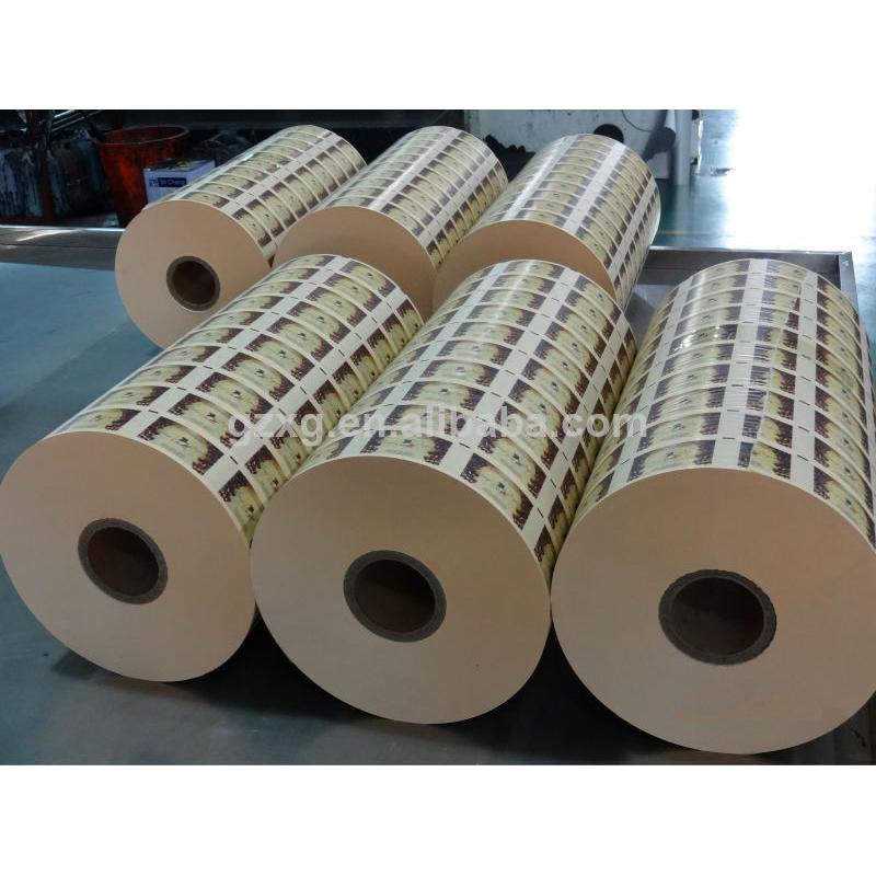 PE Paper Film For Packing Machine(China (Mainland))