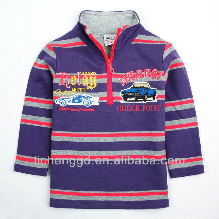 new 2014 baby boys clothing 100% cotton boy jacket print cars sweater for spring autumn wholesale warm boy coat(China (Mainland))