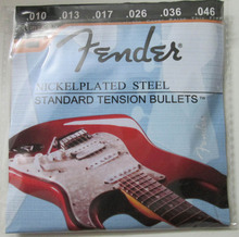 Set Practiced Guitar Strings  For Electric Guitar Acoustic Guitar Classic Guitar With Original Retail Package(China (Mainland))