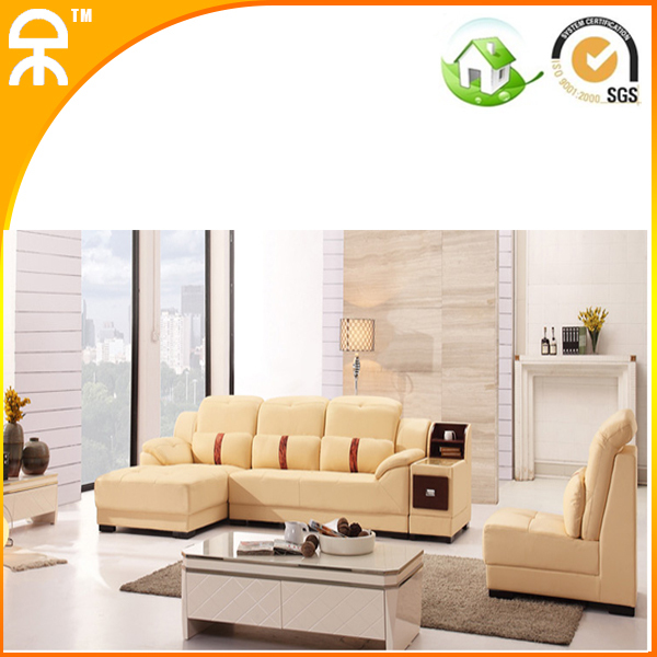 2014 New Dubai Furniture Sectional Luxury And Modern Corner Leather Living Room Arab L Shaped