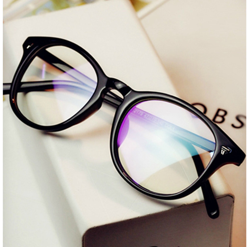 Aliexpress.com : Buy vintage Retro glasses myopia frame ...