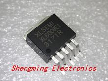 100PCS XL6009 XL6009E1 TO-263 xlsemi dc power supply converter chip(China (Mainland))