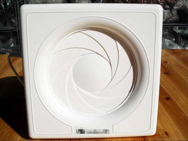 New Small Kitchen Bathroomstoilets Bedroom Exhaust Fan