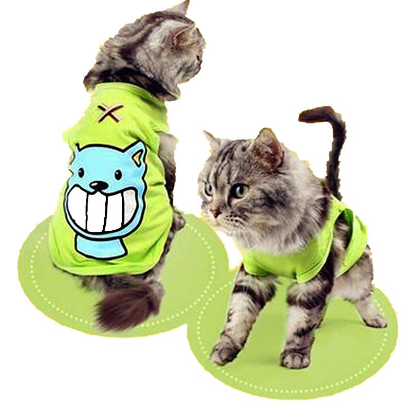 Купить Одежда для кошек 100% 19 с бесплатной доставкой