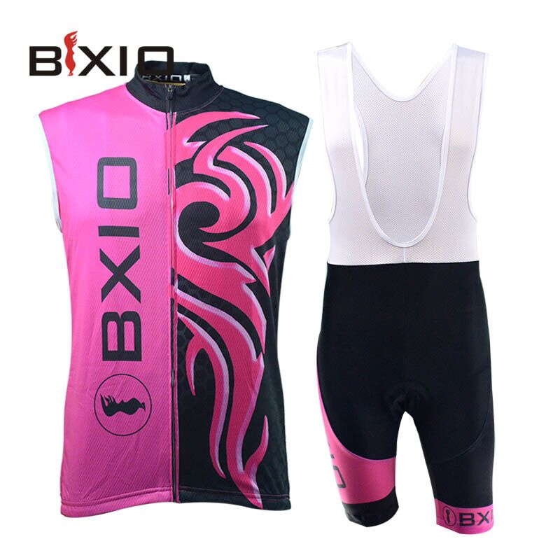 BXIO 2016 New Women Cycling Clothing Sport Jerseys Ropa Ciclismo Hombre Verano High Quality Mountain bike kleding Clothes 045(China (Mainland))