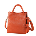 Stylish Embossing Leather Women Chic Tassels Designer Bag Korean Style Handbag Trendy All match Cute Ladies