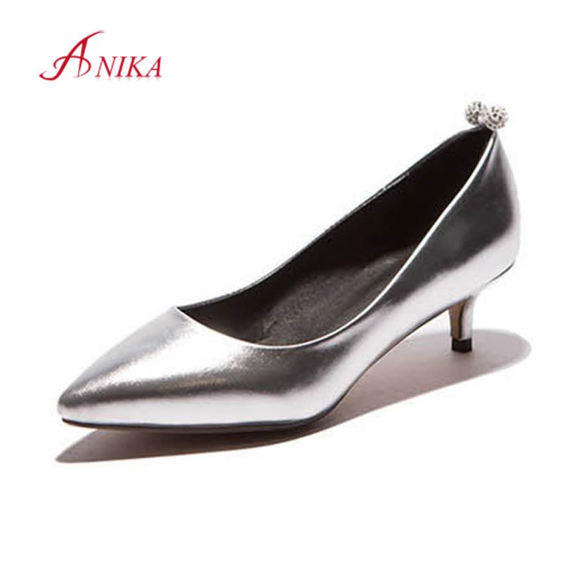 get cheap silver bridesmaid shoes aliexpress
