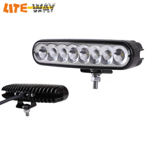 40W LED WORK LIGHTS 4x4 DAY TIME RUNNING LIGHTS COMBO BEAM FOR OFFROAD 4x4 TRUCK ATV REVERSE MOTORCYCLE LIGHT  SECKILL 18W/27W(China (Mainland))