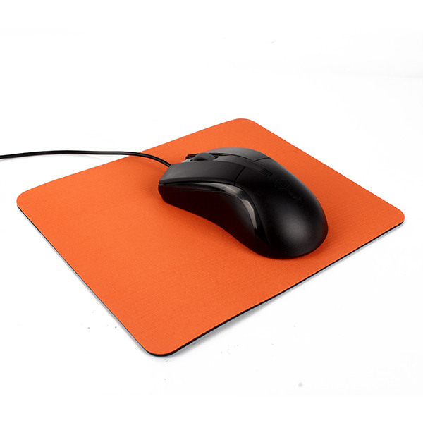 Durable Mouse Pad Mat Useful Mice Pad For Optical Trackball Pad to Mouse Mat Anti Slip