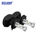 Oslamp Hi Lo Beam H4 Led Car Bulbs 6000K SUV Led Headlight Kits 2WD 4WD Automobile