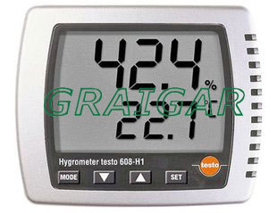 Здесь можно купить  Testo608-H1 Humidity Dewpoint Temp Hygrometer Dew Point Meter Tester,dew point tester  Инструменты