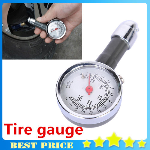 Auto Motor Car Truck Bike Tyre Tire Air Pressure Gauge Meter Vehicle Tester monitoring system diagnostic tool