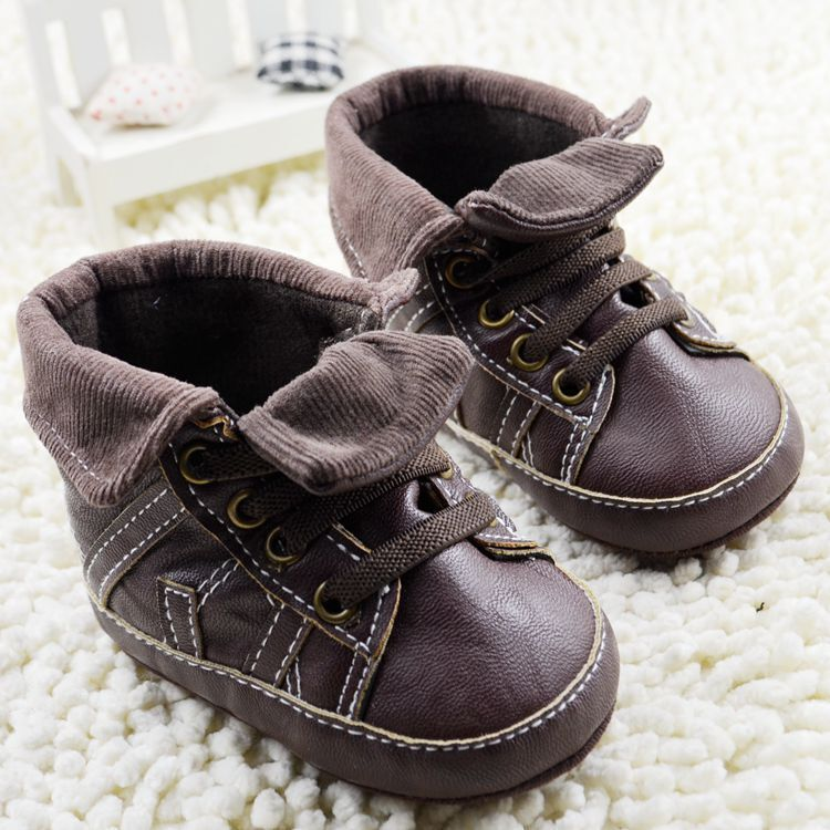 baby boy shoes first walker toddler kids soft chaussure antislip shoes newborn baby walker 0-18month autumn sapato infantil(China (Mainland))