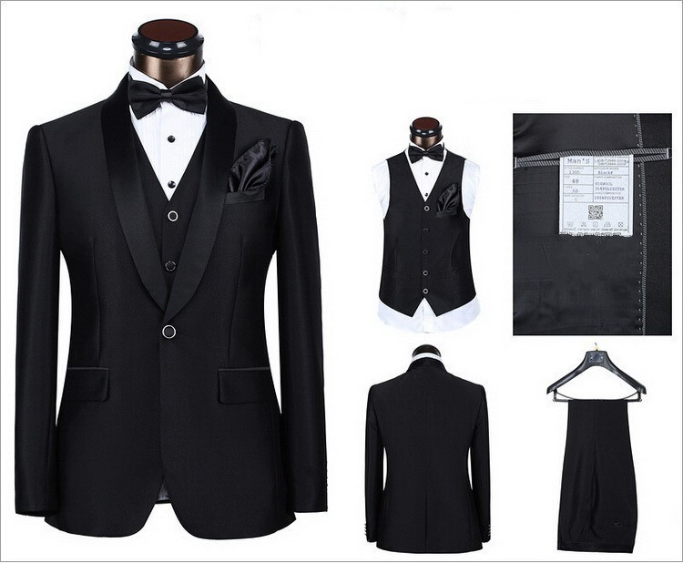 High Quality Mens Silk Suits Promotion-Shop for High Quality