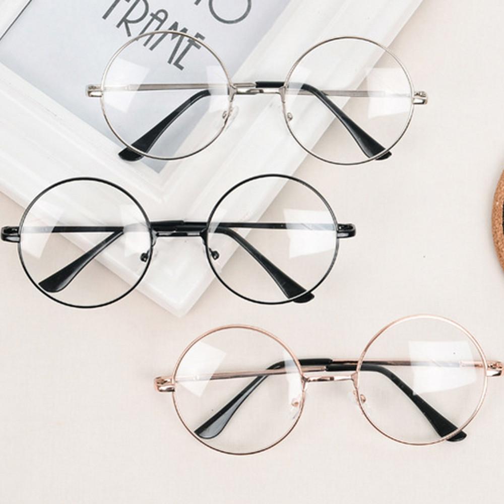 Wholesale OUTEYE Vintage Round Reading Glasses Metal