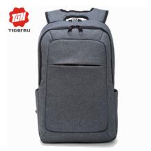 2016 Hot Brand Cheap Women Backpack Laptop Bag Men's Backpacks Teenager Boys Girls School Backpacks Brand Tigernu Unique Design(China (Mainland))