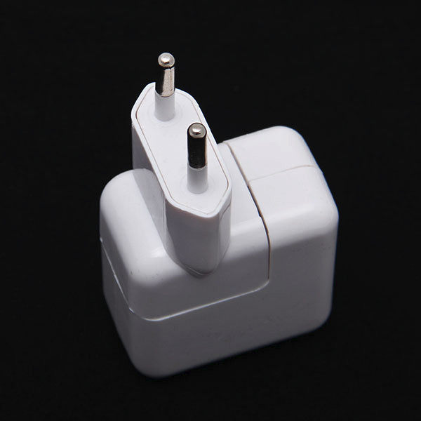 2A Fast Charging 10W EU USB Power Adapter Mobile Phone Travel Wall Charger For iPhone 4s 5 5s 6 Plus iPad Air mini(China (Mainland))