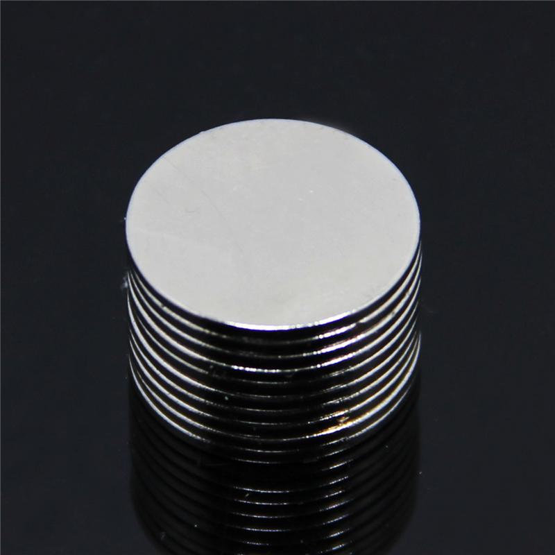 50pcs Bulk Small Round NdFeB Neodymium Disc Magnets Dia 15mm x 1mm N35 Super Powerful Strong Rare Earth NdFeB Magnet<br><br>Aliexpress