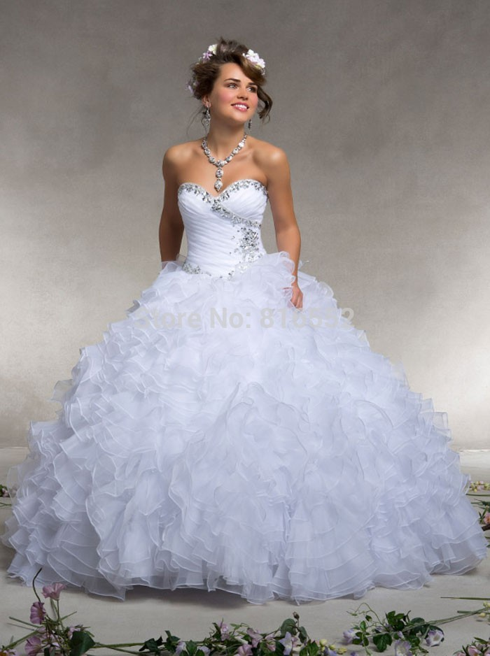 Compare Prices on Sweet 16 Ball Gowns White- Online Shopping/Buy ...