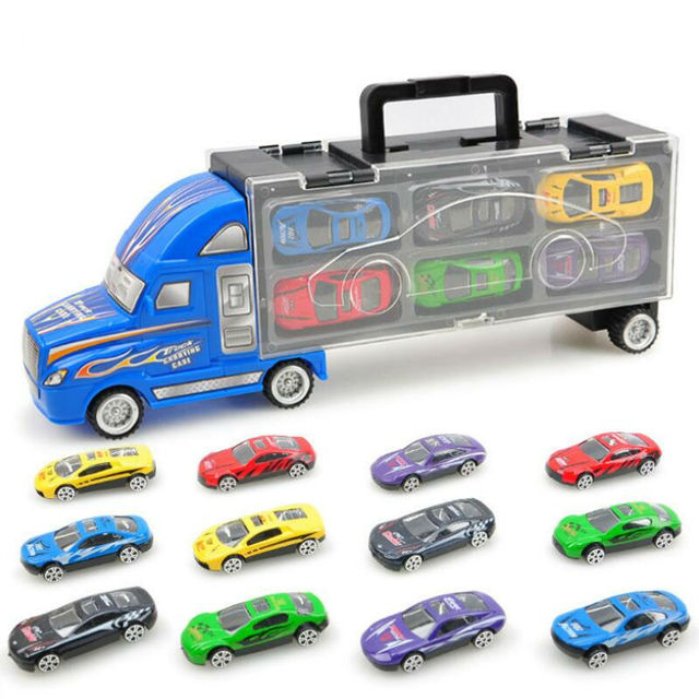 2016 New Pixar Cars Small Alloy Models Toy Car Children Educational Toys Simulation Model Gift For Boys Retail