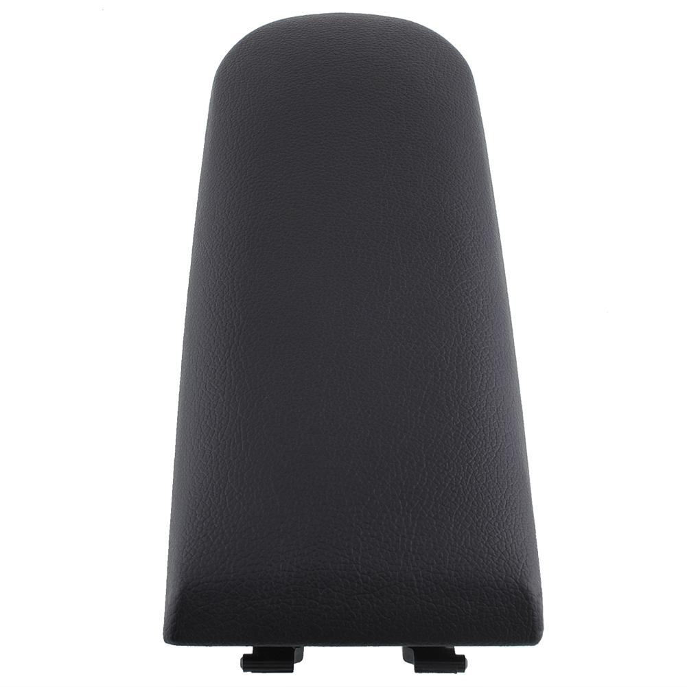 Кожа автомобилей автомобиль подлокотник консоли центра черный для VW Jetta гольф MK4 99 - 04 комфортно высокое качество