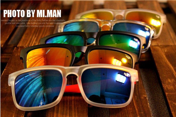 2015 New Sport Sunglasses Square Oculos De Sol Driving Sun Glasses For Men Brand Designer Goggle Sunglasses With Original Box(China (Mainland))