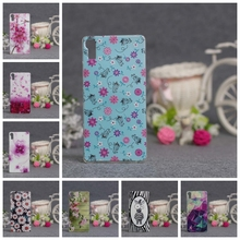 Printed 3D Relief Phone Case for Lenovo Vibe Shot Z90-7 Case Protective Back Skin Shell Cases Cover For Lenovo Vibe Shot Z90 TPU