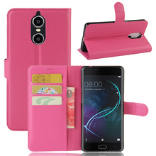 Buy 5.5 Inch Doogee Shoot 1 Top Fashion leather Flip Cover Case shell Doogee Shoot 1 Luxury Stand Wallet Phone Funda for $4.61 in AliExpress store