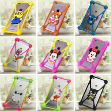 Buy Lenovo Vibe S1 Super Case Fashion 3D Cartoon Anti knock TPU Rubber Cell Phone Case Lenovo S1 Silicone Phone Cover Capa for $1.19 in AliExpress store