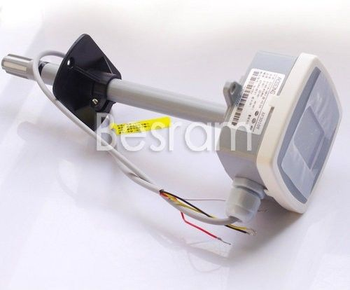 Voltage and Temperature and Humidity Transmitter Sensor AF3010 Pipeline<br><br>Aliexpress