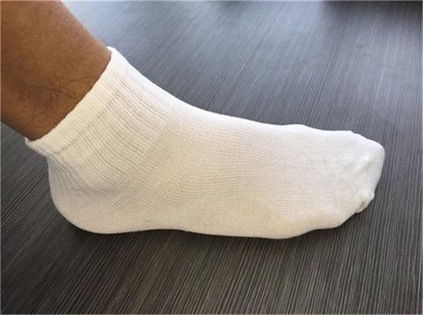 Free Knitting Patterns Tube Socks images