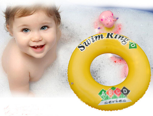 Pool Ring for Adults Kids Inflatable Swimming laps Pool Swim Ring Seat Float Boat Flotador Infantil opblaasbare zwaan zwembad(China (Mainland))