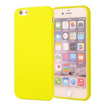 Etui plecki do iPhone 6S 6G 4.7 sylikonowe cukierkowe kolory
