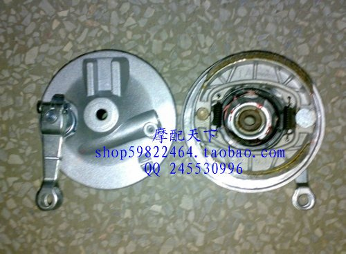 Free shipping Motorcycle jh70 jarhead wire assembly(China (Mainland))