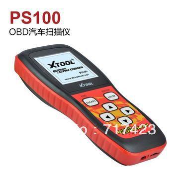 XTOOL OBD2 car diagnostic fault detector auto repair auto maintenance / repair tools computer(China (Mainland))