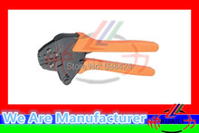 23 10 AWG VH2 40J Ratchet Crimping Plier Energy Saving Multi Tool Tools Hands for Insulated