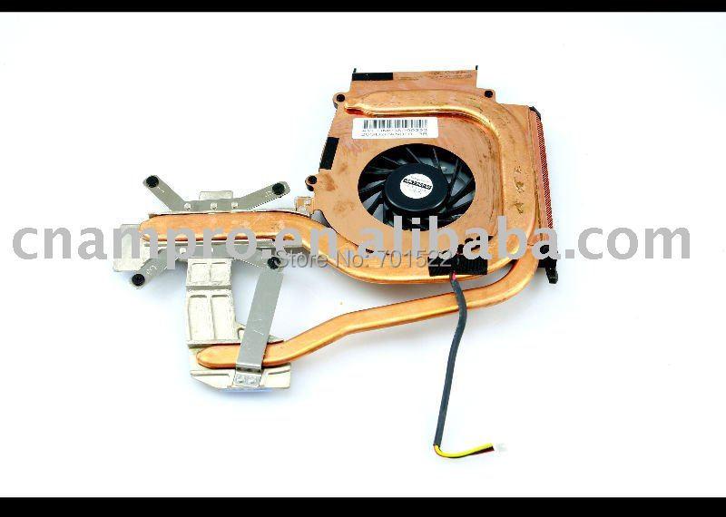 ventilateur de refroidissement pour ordinateur portable refroidisseur avec dissipateur. Black Bedroom Furniture Sets. Home Design Ideas