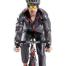 Buy Waterproof Cycling Jersey Rain Jacket Ropa Ciclismo Windproof Windcoat Clothing MTB Bike Bicycle Jersey Cycling clothes for $12.99 in AliExpress store